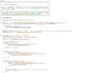 clean code