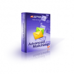 MailChimp Cs Cart Addon