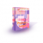 cs cart pop up layer add-on